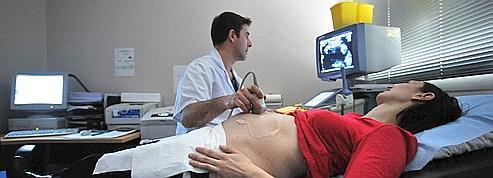 Le risque des antalgiques pendant la grossesse