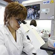 La France, accueillante pour les laboratoires