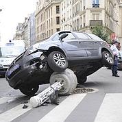 Assurance auto : boom de la segmentation