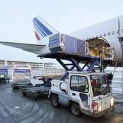 Fret : 310 M€ d'amende pour Air France-KLM