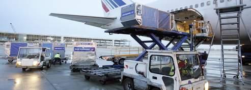 Fret : amende de 310 millions d'euros pour Air France-KLM