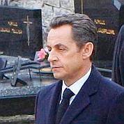 Sarkozy célèbre les valeurs du gaullisme