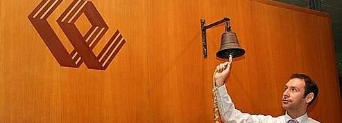 La Bourse de Varsovie débute sa cotation en fanfare