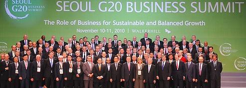G20 : le bilan des réformes, après deux ans de travail