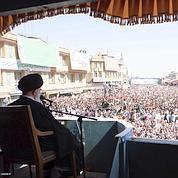 Iran: Khamenei tente de redorer son blason