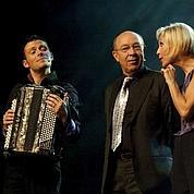 Jacques Brel, une vie en chansons