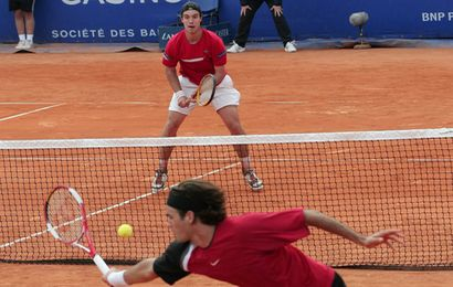 Gasquet peut-il à nouveau battre Federer ?