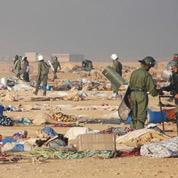 Le conflit du Sahara occidental se radicalise