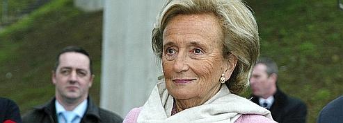 Bernadette Chirac vise un sixième mandat en Corrèze