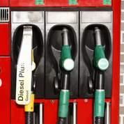 Les prix à la pompe tirent l'inflation