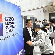 G20 : Chine et États-Unis sous pression