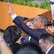 Obama vante le modèle indonésien