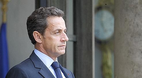 Le président Nicolas Sarkozy ne fera pas de pause dans les réformes.