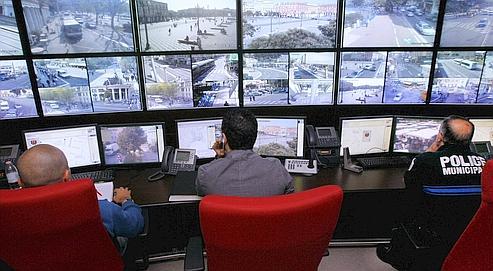 Nice : les nouvelles caméras ont révolutionné la sécurité