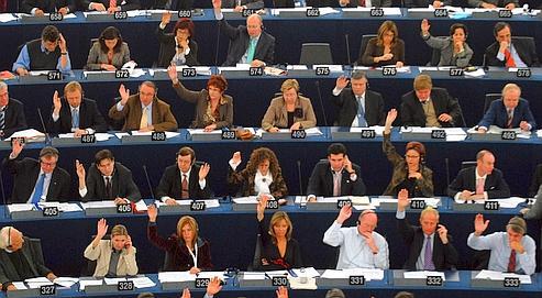 Bruxelles se déchire sur le budget 2011 de l'UE