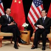 Washington et Pékin «font des progrès»