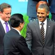 G20 : compromis aminima