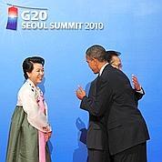 Monnaies : négociations difficiles au G20