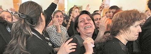 Les chrétiens d'Irak racontent leur calvaire quotidien