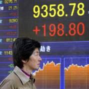 Les Bourses asiatiques consolident