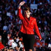 Sarah Palin, héroïne d'un reality show