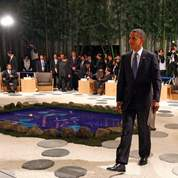 Isolé au G20, Barack Obama riposte
