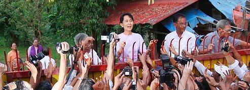 Aung San Suu Kyi libérée, la France reste vigilante