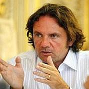 Frédéric Lefebvre. Crédits photo : Le Figaro