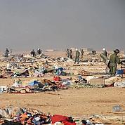 Tensions au Sahara Occidental