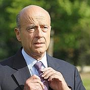 Alain Juppé. Crédits photo : Le Figaro