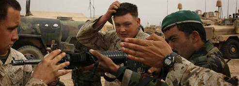 Afghanistan: le plan de retrait des Américains