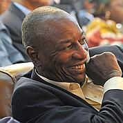 En Guinée, Alpha Condé gagne la présidentielle