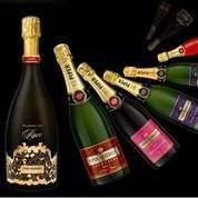 Rémy Cointreau veut céder ses champagnes