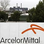ArcelorMittal lorgne Massey Energy