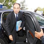 À l'UMP, Copé prépare son équipe
