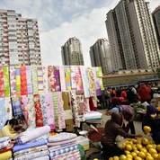 La Chine veut contrôler les prix alimentaires