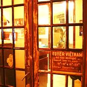 Le Foyer Vietnam.