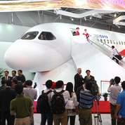 La Chine défie Boeing et Airbus