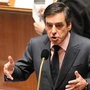 François Fillon vante «la continuité»