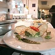 La gastronomie française au patrimoine