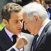 Sarkozy définit trois priorités pour le G20