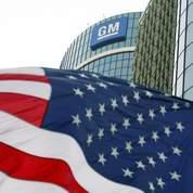 Retour historique de GM en Bourse