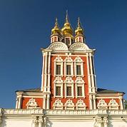 L'Église orthodoxe russe récupère ses biens