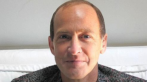 Charles Ferguson: «J'espère stimuler le débat politique aux États-Unis et dans le monde.» (Sony Pictures)
