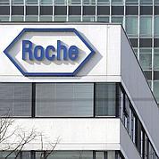 Roche supprime plus de 4800 emplois