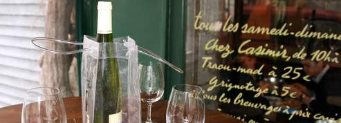 Apporter son vin au resto, le bon plan anti-crise