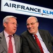 Air France-KLM rebondit au premier semestre