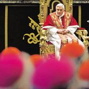 L'islam radicalinquiète Benoît XVI
