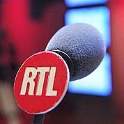 RTL leader incontesté de la radio en France