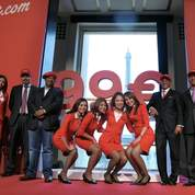 AirAsia X : une ligne low cost vers la Malaisie